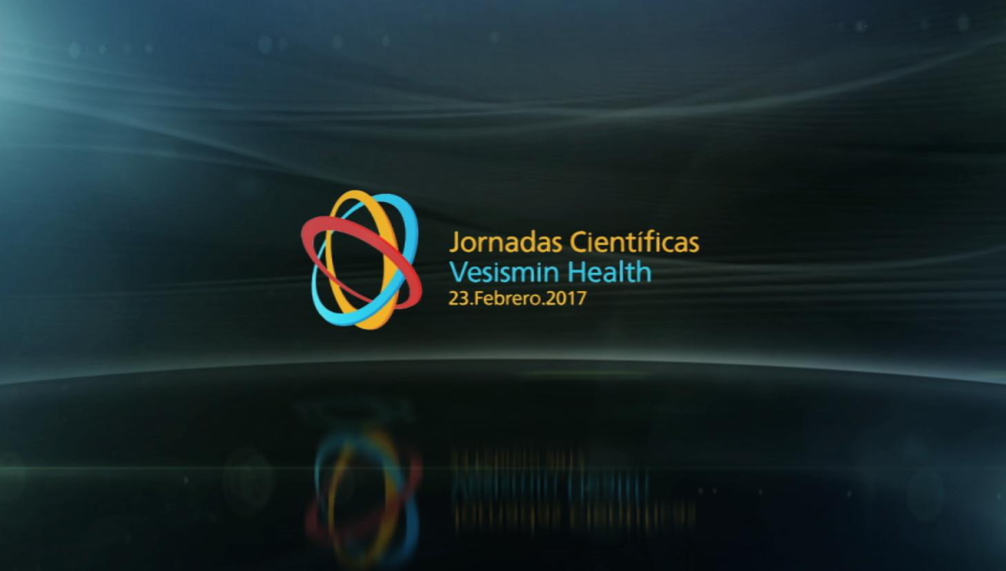 I Jornada Científica de Vesismin Health