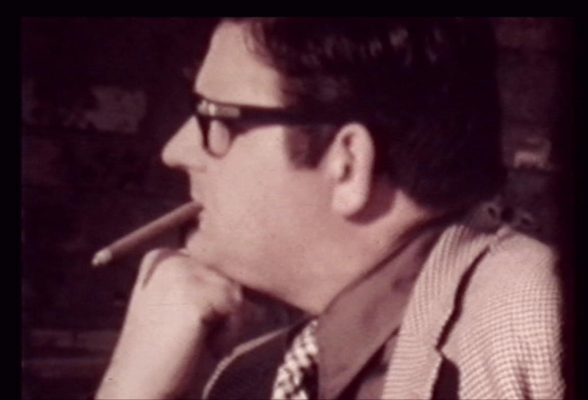 Documental Ernest Vallhonrat Llurba (1931-2011)