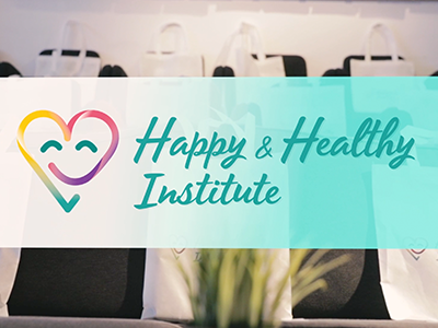 🔒 Happy Healthy Institute