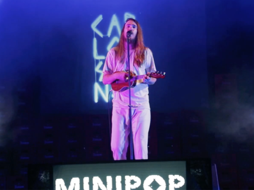 Minipop 2020