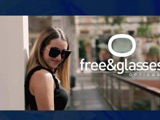Free & Glasses Espot 2020