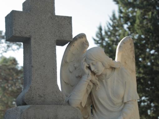 Avui per mi, demà per tu. Els cementiris a la demarcació de Tarragona