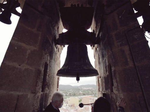 El món de les campanes a la demarcació de Tarragona